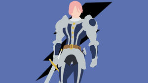 Gilthunder from Seven Deadly Sins
