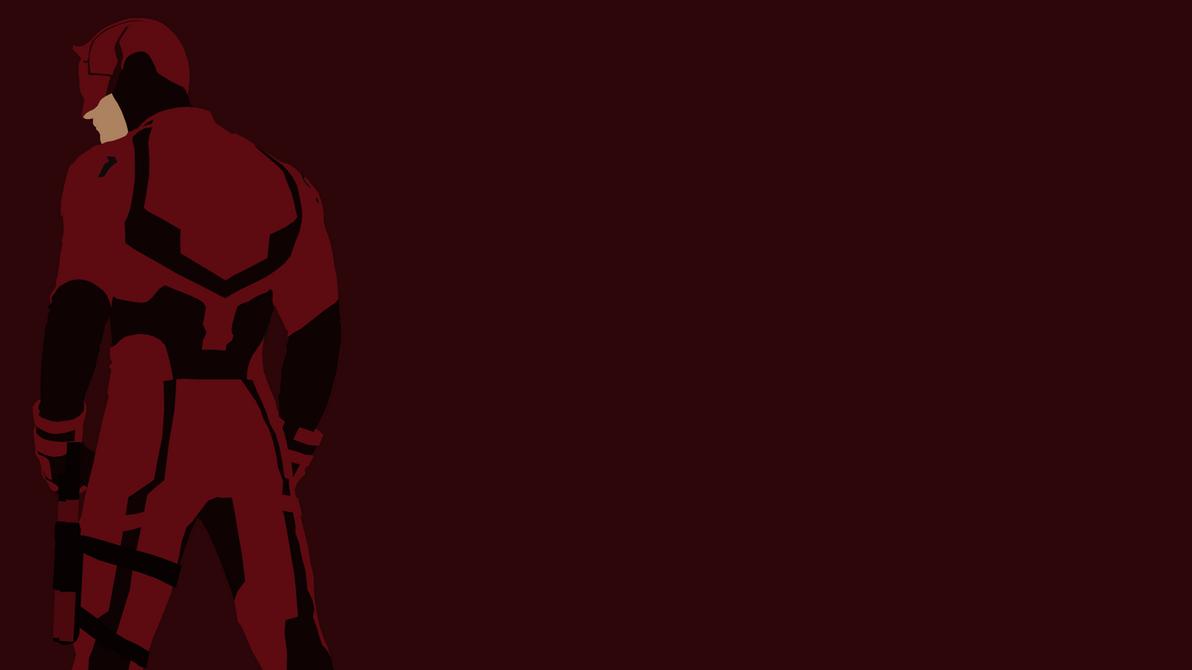 Daredevil by Reverendtundra