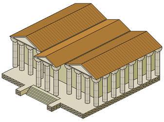 Isometric Theater