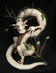 Sheng Ming by Dragongirl9888
