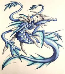 Leviathan by Dragongirl9888