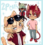2p Cats 3