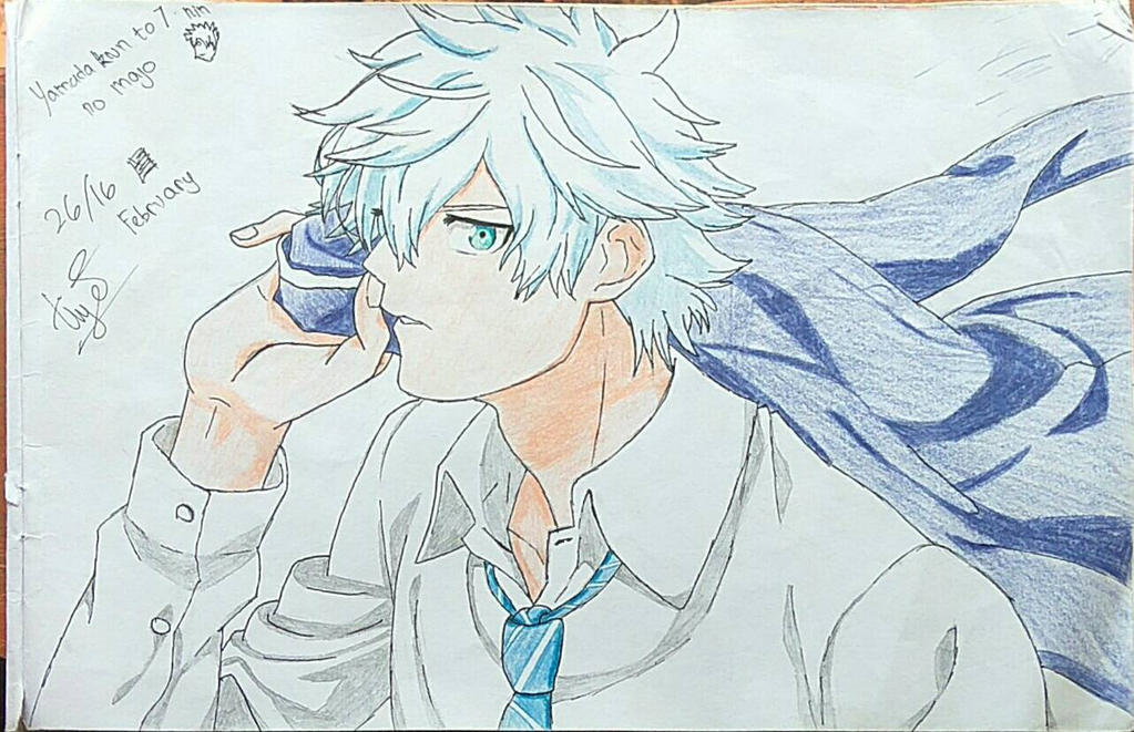 Handsome Miyamura by M-ArUltimate