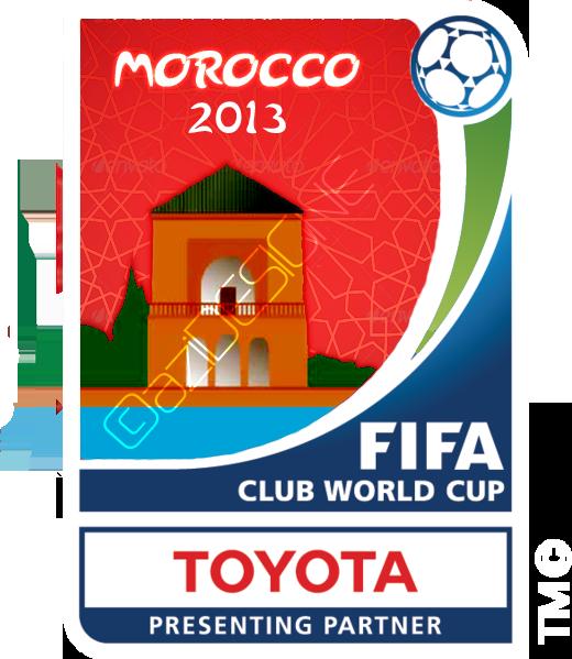 MOROCCO 2013 FIFA Club World Cup by aziDesigne