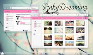 Tema W7 PinkyDreaming