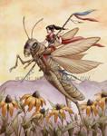 War Locust