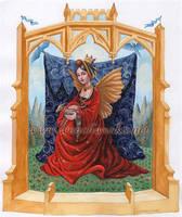 Illuminated Princess Fairy by Wenchworks