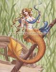 July Mermaid