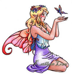 Yet Another Fairy