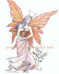 Flower Fairy, 3 of 9