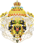 Coat of Arms of the Empire of Polarixe