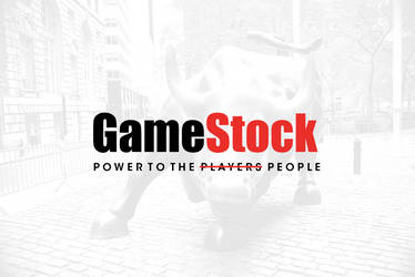 [Wallpaper] GameStock: Power to the People