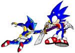 Sonic the Swordsman