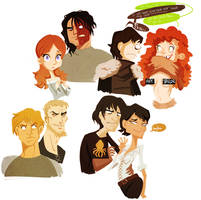 asoiaf - ships by spoonybards