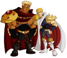 fotns - raoh and souther 2