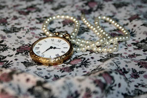 Timeless elegance by thedaydreaminggirl