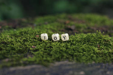The joy of little things by thedaydreaminggirl