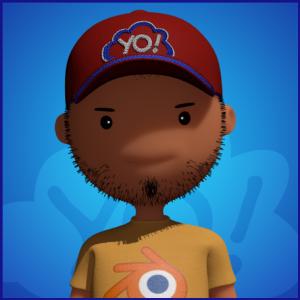 Cloud-Yo's Profile Picture