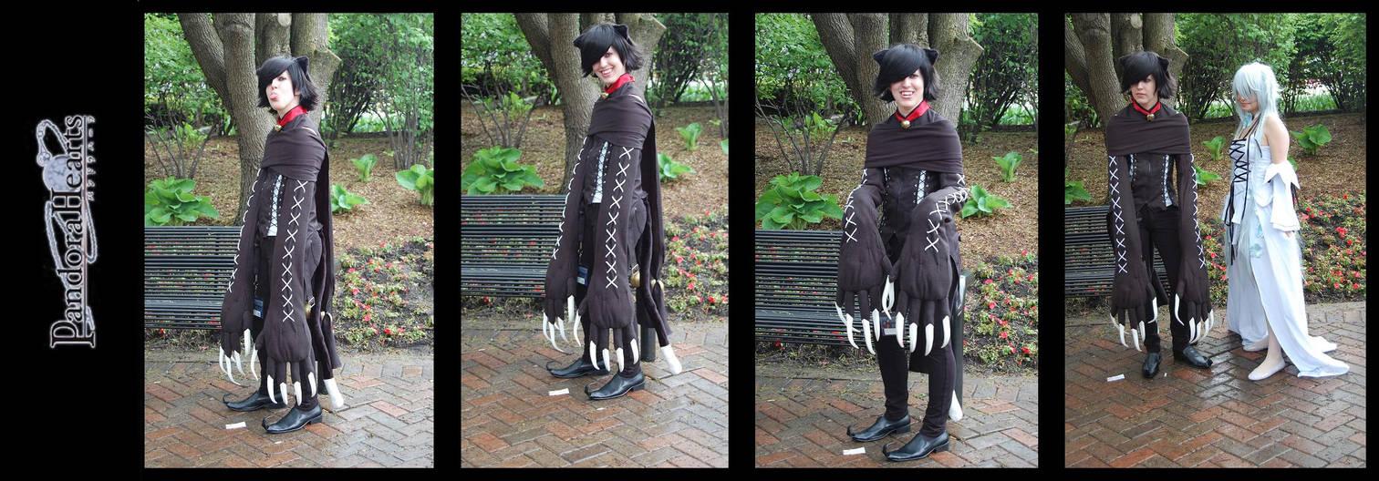ACen 2011 Cheshire Cat