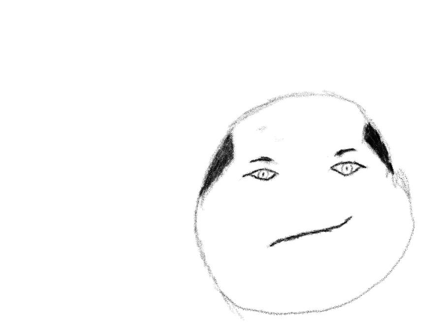 Head Drawing Practice by xJaxMx on deviantART