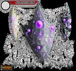Digimon Inferno: Forsetimon by HawkInAJazzyHat