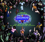Digimon Error 404: Embarrassments by HawkInAJazzyHat