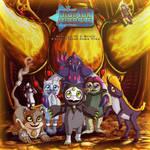 Teaser - Digimon Miracle by HawkInAJazzyHat