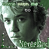 Peter Pan by twistedsocks