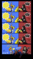 Overwatch - Heroes Never Die - Die, Die... Die!