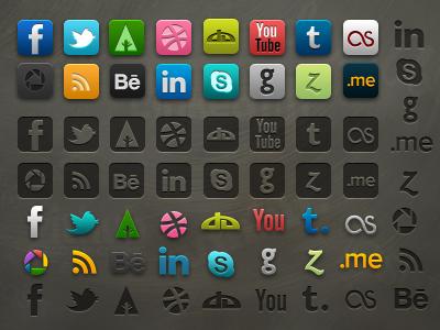 Socialis 2.1 by xeloader