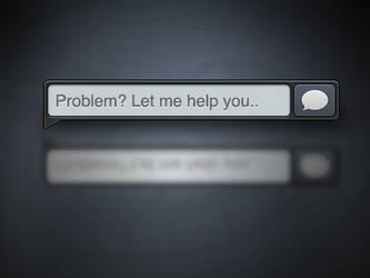 Problem? by xeloader