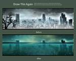 Draw this Apocalypse Again Challenge