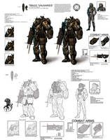 helldiver valkarie 03 by StTheo