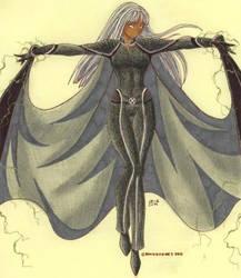 Movie Storm... Vol.1 by hwoarang1986