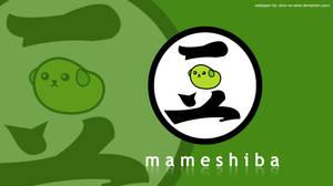 Mameshiba's wallpaper