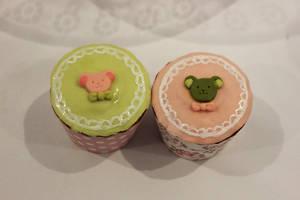 SxS Birthday - Teddy Bears