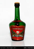 Bottle: Cherry Brandy by Special-K-001
