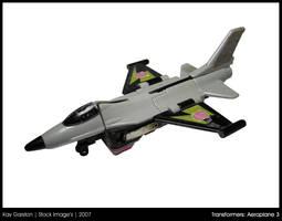 Transformer: Aeroplane 3 by Special-K-001