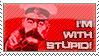 I'm With Stupid 002 by Special-K-001