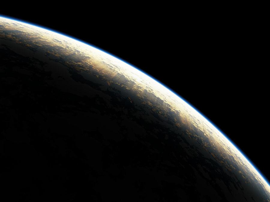 Planet resource