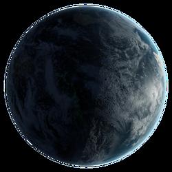 Planet resource 'earthlike' BIG