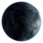 Planet resource 'earthlike' BIG