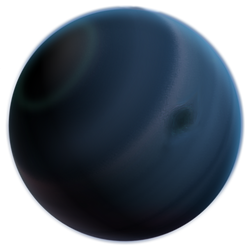 Gas Giant Resource