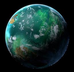 Tropic Planet stock