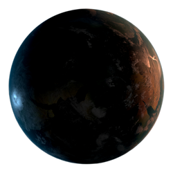 Planet Stock (Traveling alone)