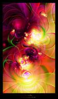 Fireworks by d-b-c