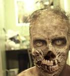 Epic zombie