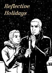 Reflective Holidays by skorpi