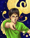 waiting for Harry Potter 7