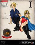 Trdli1345 Megagirl Wr9z by TRDLcomics